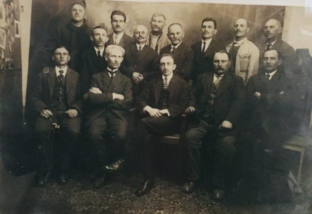 Comitetul Uniunii Baptiste