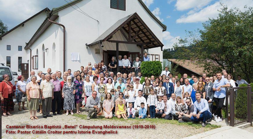 Biserica Baptistă Betel din Câmpulung Moldovenesc 1 e