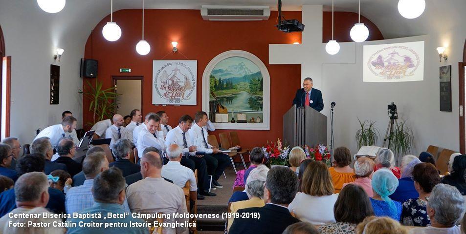 Biserica Baptistă Betel din Câmpulung Moldovenesc 2 e