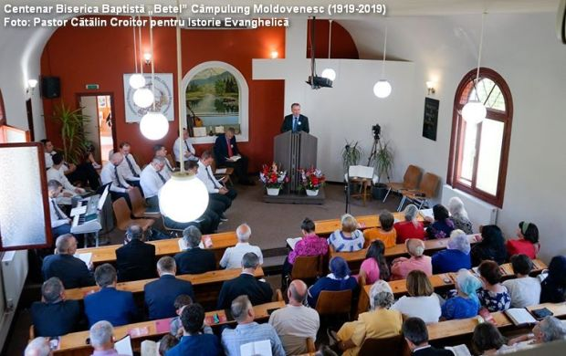 Biserica Baptistă Betel din Câmpulung Moldovenesc 4 e