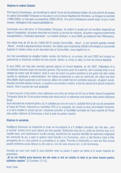 CV Ionel Tuțac p. 2